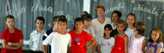 Înv. Constantinescu Gabriela