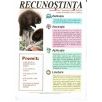 Manualul Recunoștința