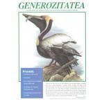 Poster Generozitatea