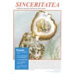 Poster Sinceritatea